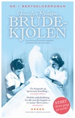 """Brudekjolen"" av Jennifer Robson"