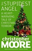 """""""The stupidest angel"""" av Christopher G. Moore"""