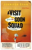 """A visit from the goon squad"" av Jennifer Egan"