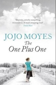 """The one plus one"" av Jojo Moyes"