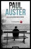 """""""Illusjonenes bok"""" av Paul Auster"""