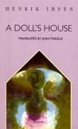 """""""A doll's house"""" av Henrik Ibsen"""