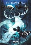 """""""Harry Potter og barnets forbannelse (Tyrkisk)"""" av Jack Thorne"""