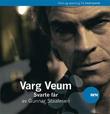 """Varg Veum - svarte får"" av Gunnar Staalesen"