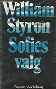 """Sofies valg"" av William Styron"