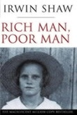 """Rich man, poor man"" av Irwin Shaw"