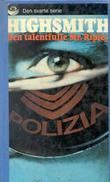 """""""Den talentfulle Mr Ripley"""" av Patricia Highsmith"""