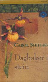 """""""Dagbøker i stein"""" av Carol Shields"""