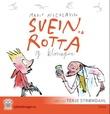 """""""Svein og rotta og kloningen"""" av Marit Nicolaysen"""