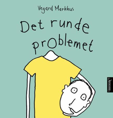 """""""Det runde problemet"""" av Vegard Markhus"""