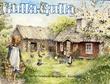 """""""Kulla-Gulla"""" av Martha Sandwall-Bergstrøm"""