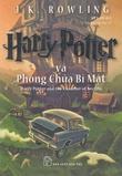 """""""Harry Potter og mysteriekammeret (Vietnamesisk)"""" av J.K. Rowling"""