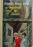 """""""Detektiv Nancy Drew og mysteriet med de 99 trinn"""" av Carolyn Keene"""