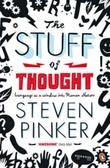 """""""The stuff of thought"""" av Steven Pinker"""