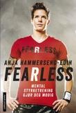 """""""Fearless - mental styrketrening gjør deg modig"""" av Anja Hammerseng-Edin"""