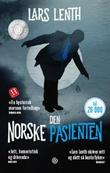 """""""Den norske pasienten - roman"""" av Lars Lenth"""