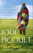 """""""House rules"""" av Jodi Picoult"""