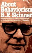 """About Behaviorism"" av B.F. Skinner"