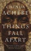 """""""Things fall apart"""" av Chinua Achebe"""