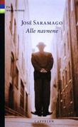 """""""Alle navnene"""" av José Saramago"""