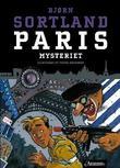 """""""Paris-mysteriet"""" av Bjørn Sortland"""