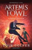 """""""Artemis Fowl og evighetskoden"""" av Eoin Colfer"""