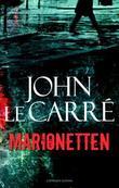 """""""Marionetten"""" av John Le Carré"""