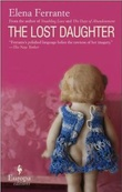 """The lost daughter"" av Elena Ferrante"
