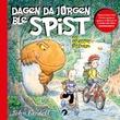 """""""Dagen da Jørgen ble spist ; Mats Manet blir rakettpilot"""" av John Fardell"""