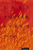 """Fem skuggar bok II"" av Lars Petter Sveen"