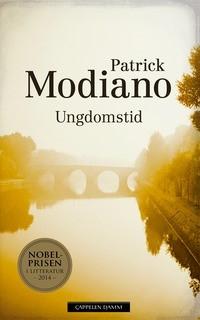 """""""Ungdomstid"""" av Patrick Modiano"""