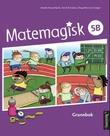 """""""Matemagisk 5B - grunnbok"""" av Annette Hessen Bjerke"""