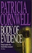 """Body of evidence"" av Patricia Cornwell"