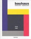 """""""Bauhaus 1919-1933"""" av Magdalena Droste"""