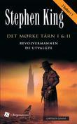 """""""Det mørke tårn I-II"""" av Stephen King"""