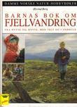 """""""Barnas bok om fjellvandring - fra hytte til hytte, med telt og i snøhule"""" av Øivind Berg"""