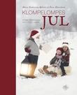 """""""Klompelompes jul strikk- inspirasjon - mat - pynt - gaver"""" av Hanne Andreassen Hjelmås"""