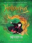 """Hollowpox the hunt for Morrigan Crow"" av Jessica Townsend"