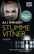 """Stumme vitner"" av Ali Knight"