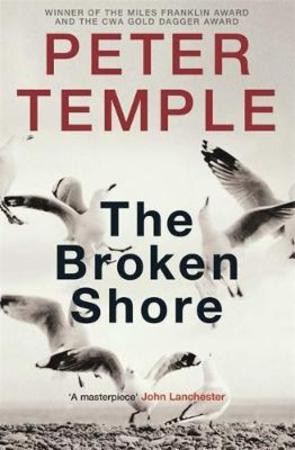 """The broken shore"" av Peter Temple"