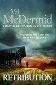 """The retribution - Tony Hill & Carol Jordan book 7"" av Val McDermid"