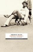 """""""Døden i Venezia og andre noveller"""" av Thomas Mann"""