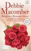 """""""Brudene i Blossom Street"""" av Debbie Macomber"""