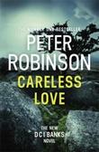 """""""Careless love"""" av Peter Robinson"""