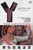 """Y - The Last Man Vol. 6 - Girl On Girl"" av Brian K. Vaughan"