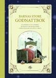 """""""Barnas store godnattbok"""" av Tinken Laurantzon"""