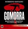 """Gomorra mafiaen i Napoli"" av Roberto Saviano"