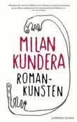 """""""Romankunsten"""" av Milan Kundera"""
