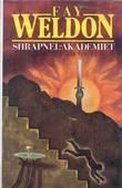 """Shrapnel-akademiet"" av Fay Weldon"