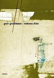 """""""Voksne dikt"""" av Geir Gulliksen"""